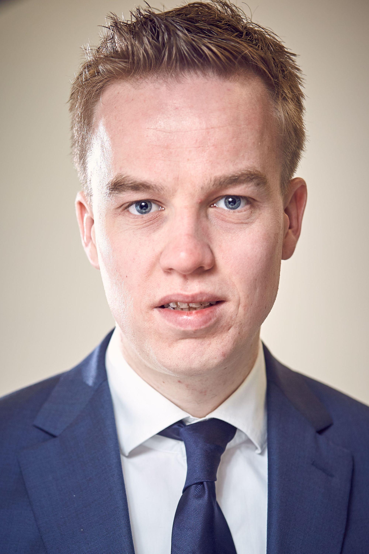 Coen Meerbeek
